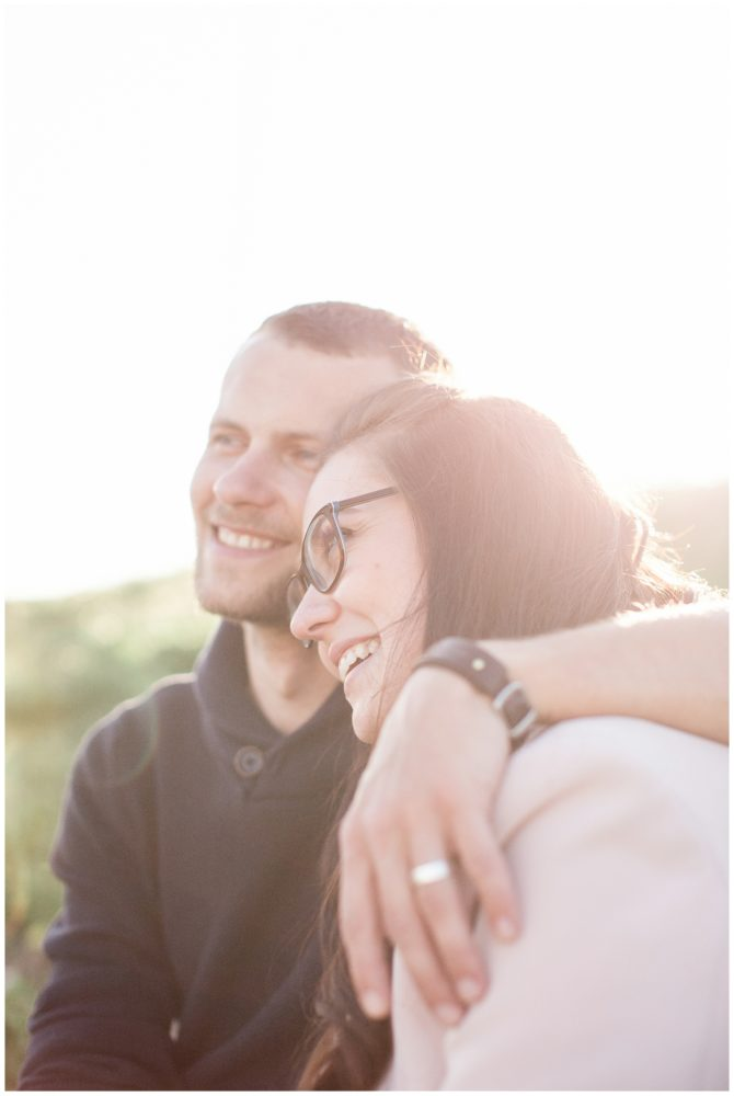 Marie-Alice G-Photographe couple fiancailles valognes cherbourg manche normandie - photographe mariage france
