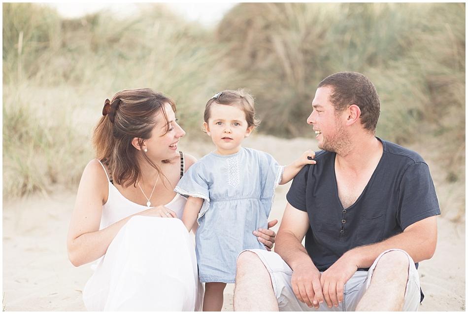 Marie-Alice G-Photographe valognes cherbourg manche normandie - Photographe Famille Bebe Saint Vaast - C