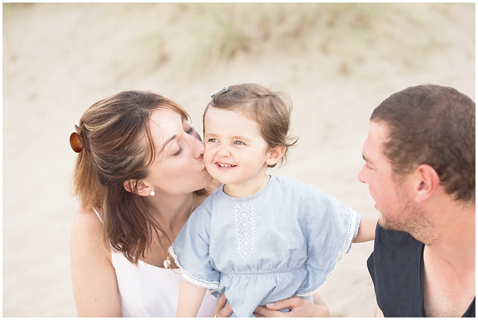 Marie-Alice G-Photographe valognes cherbourg manche normandie - Photographe Famille Bebe Utah Beach - C