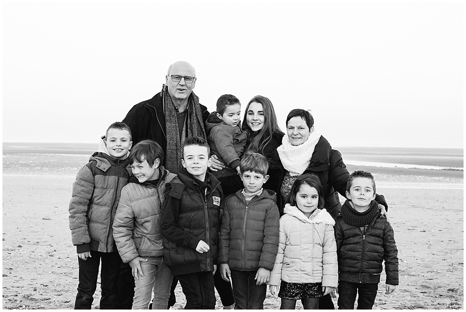Marie-Alice G-Photographe valognes cherbourg manche normandie - Photographe Famille quineville
