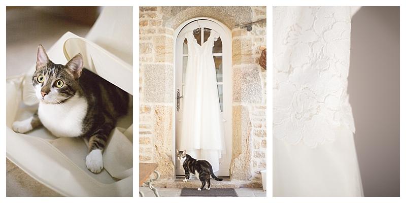 Marie-Alice G-Photographe Mariage Manche - Photographe Valognes Cherbourg Barneville Les Pieux Saint Lo - Mariage Quettehou