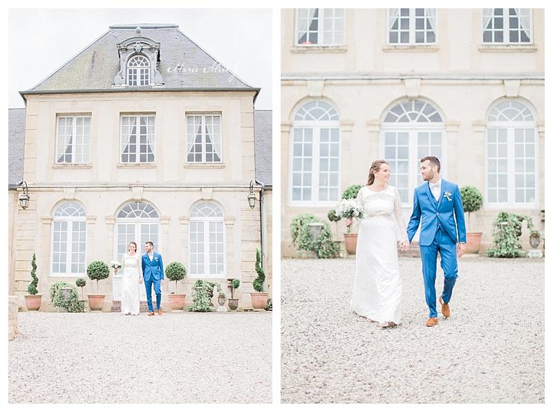 Photographe-Mariage-Manoir-de-Chivre-Manche-Saint-Lo