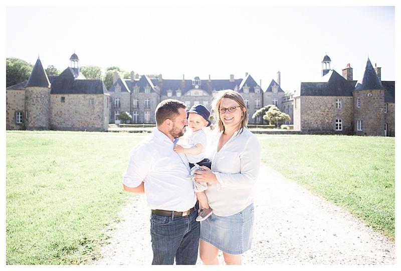 Marie-Alice G-Photographe-Bebe-Famille-Manche-Cherbourg-Valognes-chateau-de-flamanville