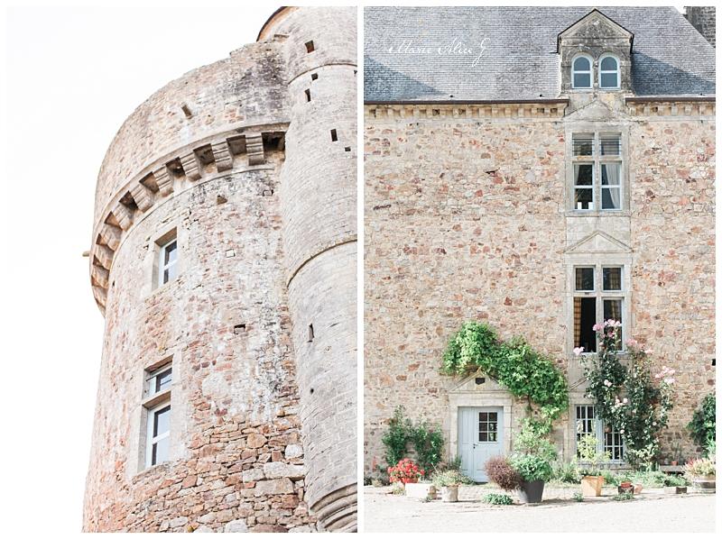 Photographe-Mariage-chateau-de-crosville-sur-douve-salle-Manche