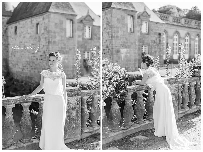Mariage-Chateau-de-Flamanville-Manche-Cotentin-Photographe