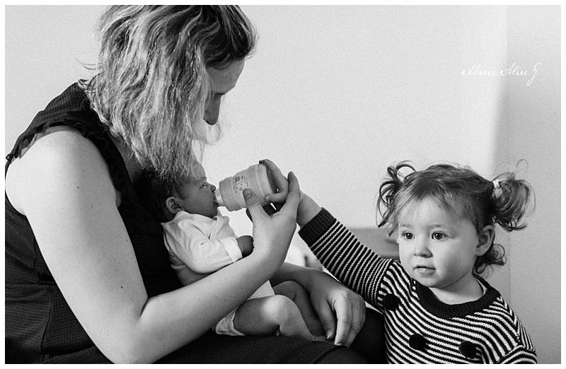 Photographe-Naissance-Cherbourg-Nouveau-Ne-domicile