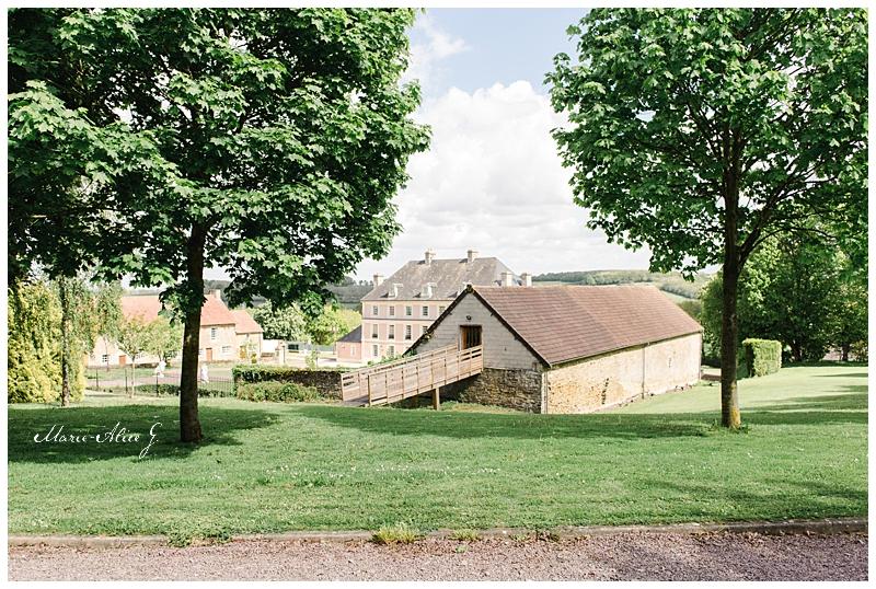 Photographe-Mariage-Manche-Calvados-Caen-Domaine-d-Aslan