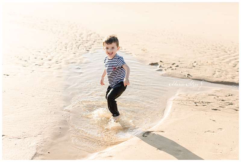 Photographe-Grossesse-Barneville-Carteret-Manche-Cotentin-Plage