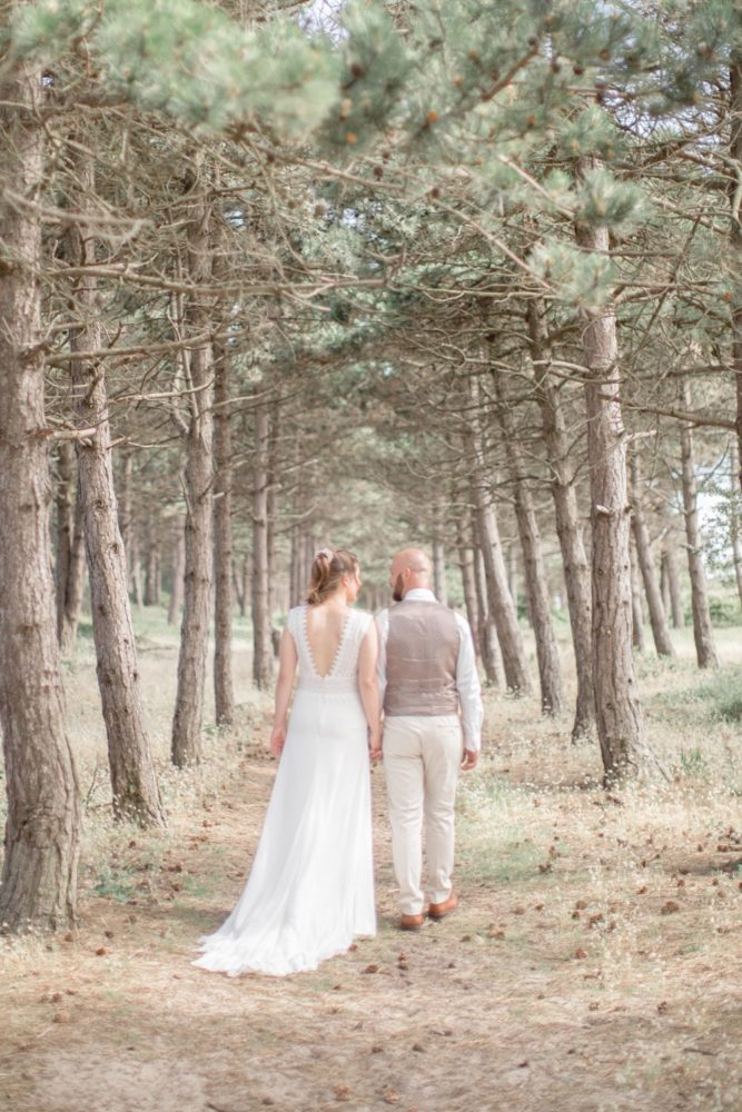 Marie-Alice G Photographe Mariage Normandie France Manche Cotentin Valognes Cherbourg - Wedding Photographer Europe