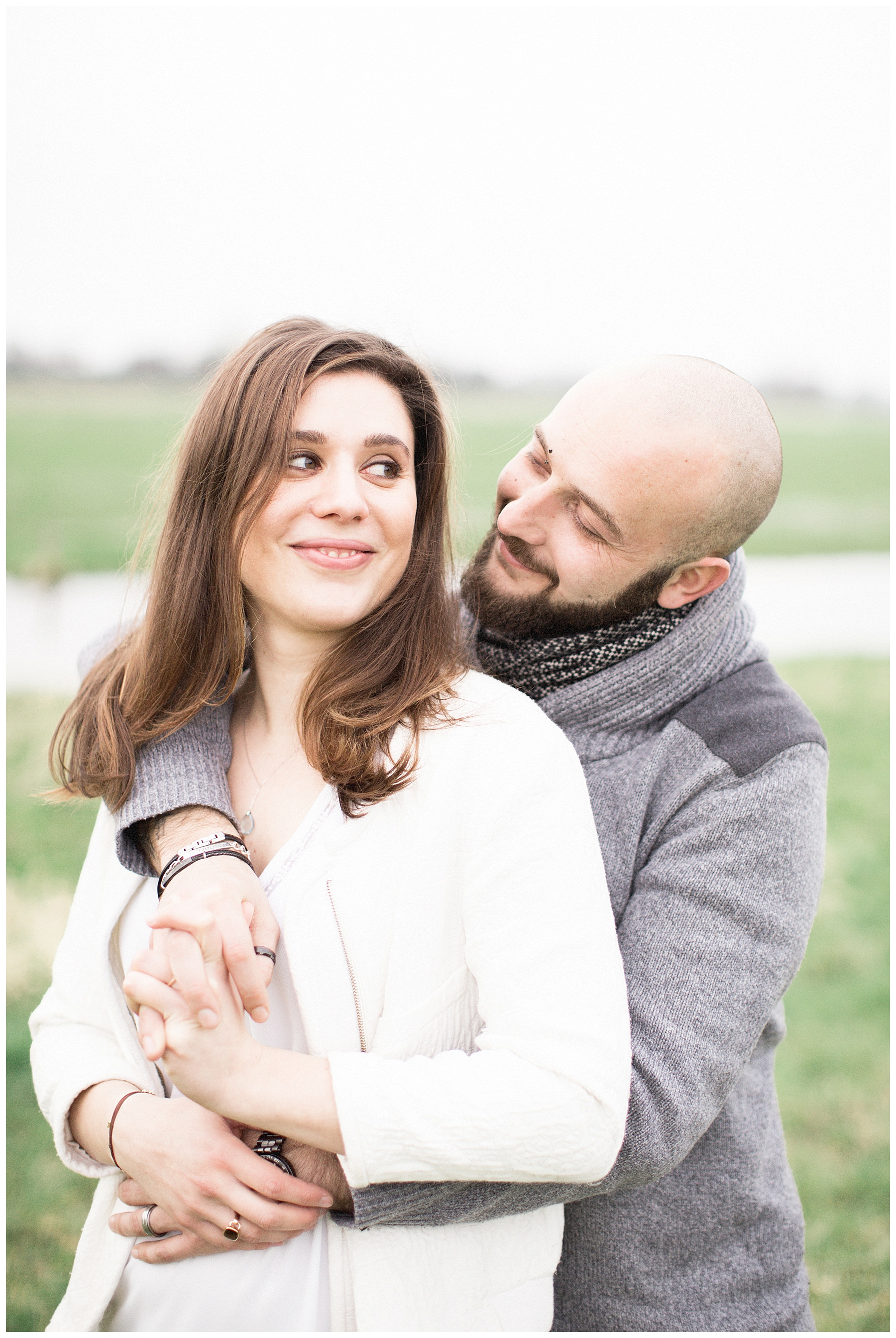 Marie-Alice G-Photographe couple fiancailles valognes cherbourg manche normandie - photographe mariage france_0010
